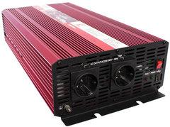 Преобразователь тока (инвертор) AcmePower AP-DS3000/24