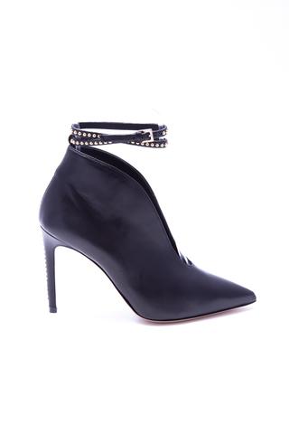 Ботинки Ninalilou модель 292536
