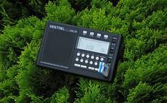 Радиоприемник Kestrel W618 c MP3 плеером