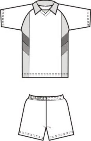 Форма футбольная Ф-023