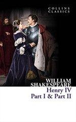 Henry IV, Part 1 & Part 2