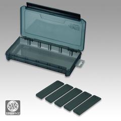 Коробка под приманки MEIHO VS-820NDM