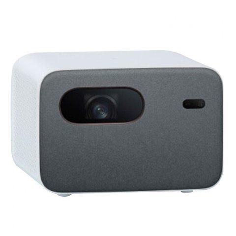 Лазерный проектор Xiaomi Mijia Projector 2 Pro 1080P Full HD DLP (MJTYY03FM)