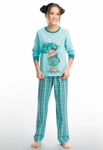 GNJP464 пижама для девочек