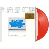 Blood, Sweat & Tears / B, S & T 4 (Coloured Vinyl)(LP)