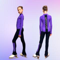 Костюм для фигурного катания LedoSport