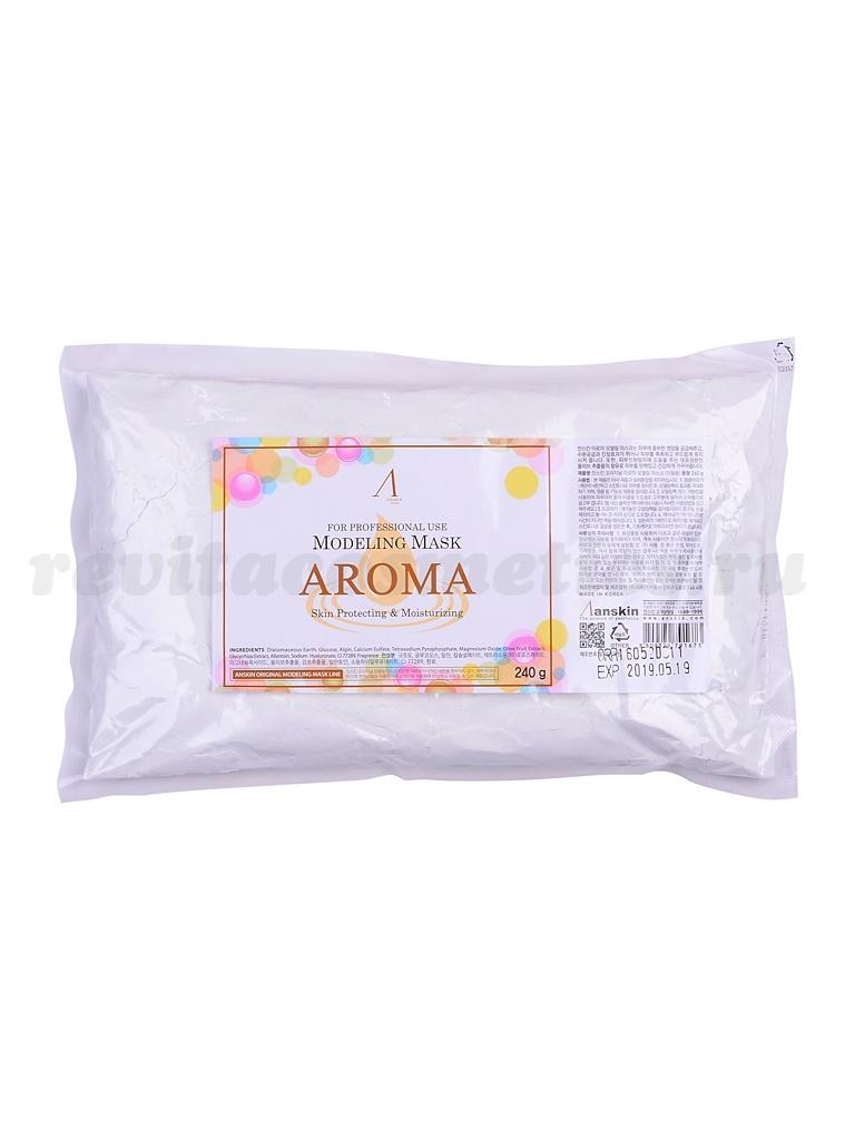 Альгинатные Маска альгинатная антивозрастная питательная (пакет) Aroma Modeling Mask / Refill i15619_1476953587_0.jpg
