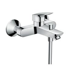 Смеситель для ванны однорычажный Hansgrohe Logis 71401000 фото