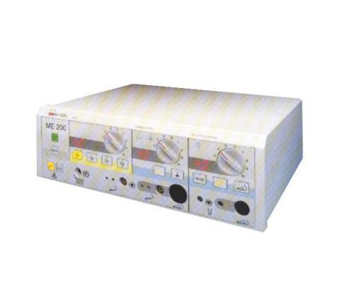 Приборы электрохирургические (электрокоагуляторы) ME 200