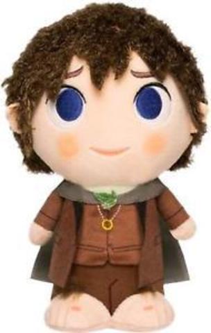Supercute Plushies: LOTR/Hobbit: Frodo Baggins
