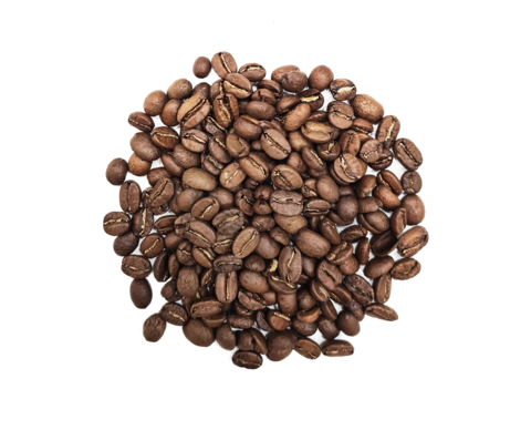 Кофе Colombia Maragogype 19+