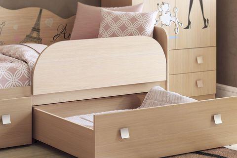 Амели Кровать