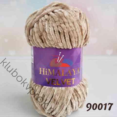 HIMALAYA VELVET 90017, Бежевый