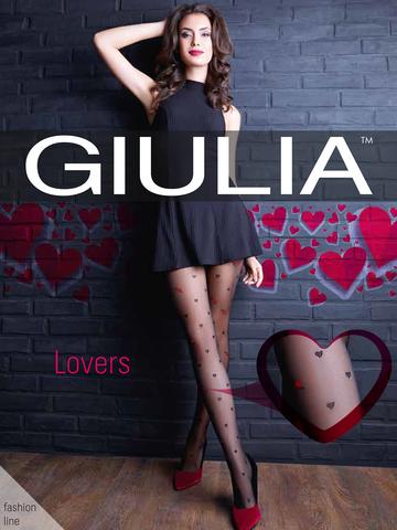 Колготки Lovers 10 Giulia