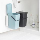 Набор ведер для мусора SORT&GO 12л (2шт), артикул 109980, производитель - Brabantia, фото 6