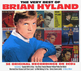 Brian Hyland / The Very Best Of (2CD)