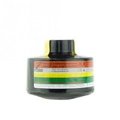 Патрон Бриз-Кама Бриз-3001 марка А1В1Е1К1Р1D от органических неорганических кислых газов аммиака и аэрозолей