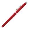 Cross Selectip Classic Century - Ferrari Matte Rosso Corsa Red Lacquer/Chrome, ручка-роллер