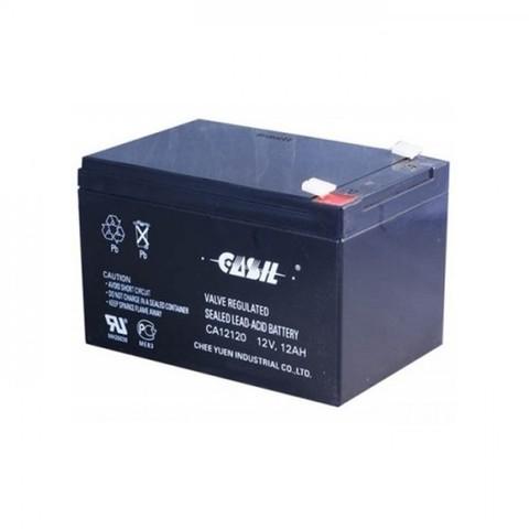 Аккумуляторы Casil CA1212 (12V, 12Ah)