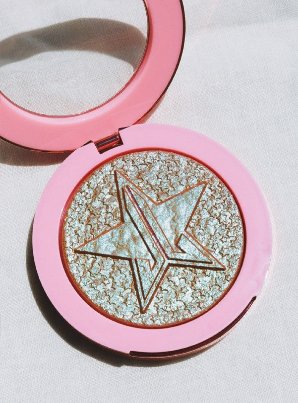Jeffree Star Cosmetics Supreme Frost