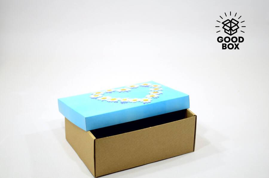 Коробка 230*170*90