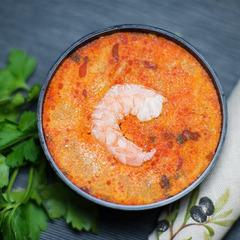 Суп Том Ям / 350 мл