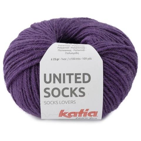 Katia United Socks носочная пряжа купить 13
