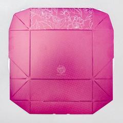 Коробка складная «Нежность», 10  8  3.5 см