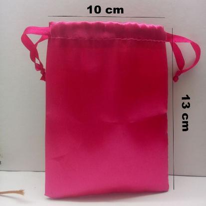 Мешочек из хлопка для хранения менструальной чаши