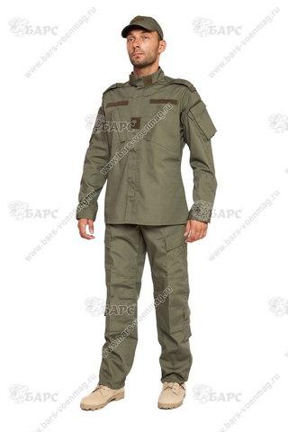 Камуфляжный костюм «ACU» (АКУ) Олива