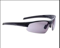 Очки солнцезащитные BBB Impress PC smoke lens черный