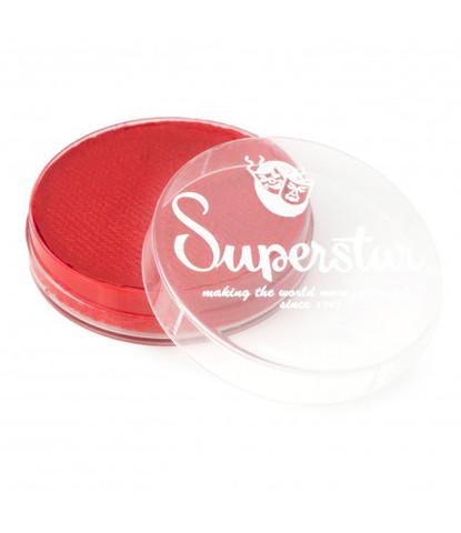 135 Аквагрим Superstar 16гр красный