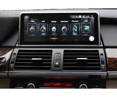 Монитор  для BMW X5 E70 (10-13)/X6 E71 (11-14) CIC  Android 10 4/64 IPS модель CB 8225TC