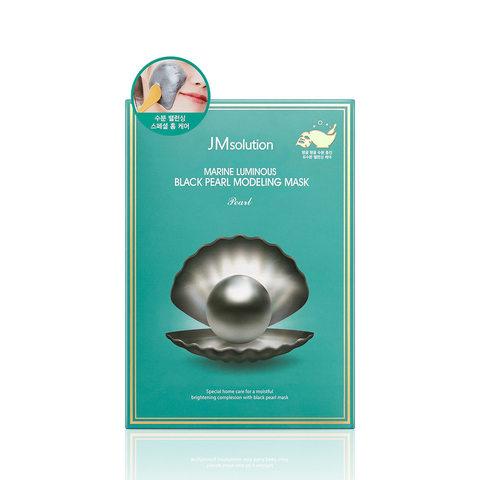 JMsolution Альгинатная маска с жемчугом JMsolution Marine Luminous Pearl Modeling Mask 55 гр.