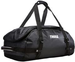 Спортивная сумка-баул Thule Chasm S-40L черная