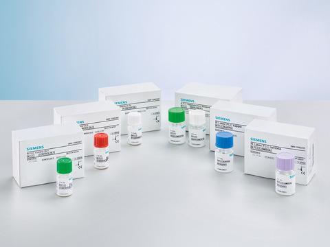 Д-ДИМЕР Контрольная плазма уровень I /Siemens Healthcare Diagnostics Products GmbH,Германия/