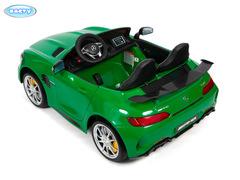 Электромобиль BARTY Mercedes-Benz AMG GT R двухместный