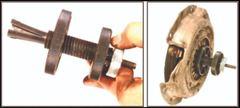 НАБОР ДЛЯ ЦЕНТРОВКИ СЦЕПЛЕНИЯ УНИВЕРСАЛЬНЫЙ (МАЛАЯ ЦАНГА 14.4-21ММ,БОЛЬШАЯ ЦАНГА 20.9-29ММ) JTC-2110