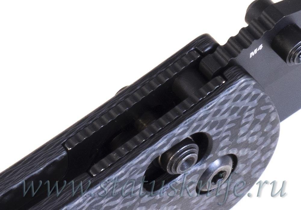Нож Benchmade CU551-BK-M4 Custom Griptilian - фотография