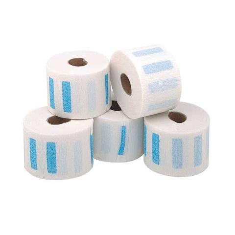 Воротнички бумажные (уп.5 рол) White Line