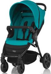 Прогулочная детская коляска  Britax B-Agile 4