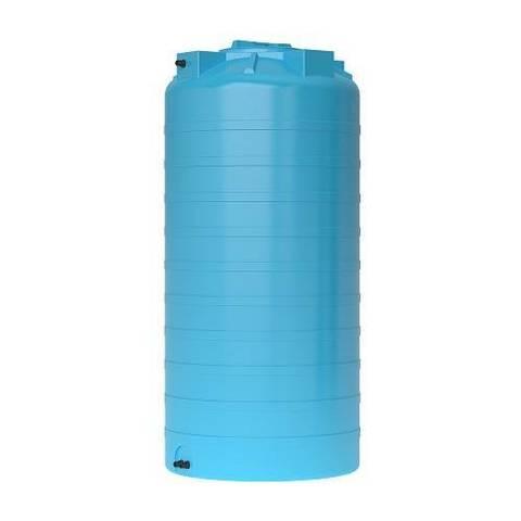 Бак для воды АКВАТЕК ATV 750 (без поплавка, цвет синий)