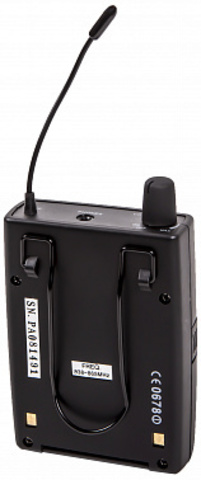 Радиосистемы и радиомикрофоны