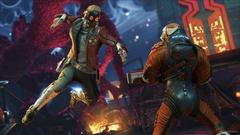 Стражи Галактики Marvel PS4 | PS5