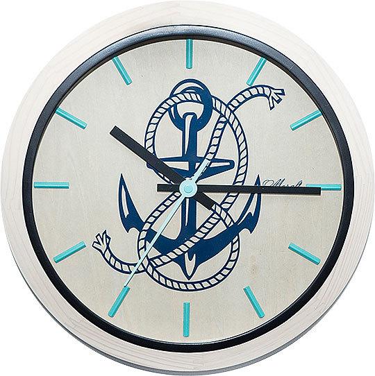 Настенные часы Mosalt MS-2580B