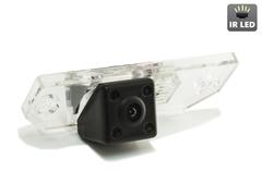 Камера заднего вида для Skoda Octavia Tour Avis AVS315CPR (#014)
