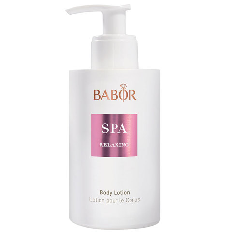 Babor Лосьон для тела SPA Relaxing Body Lotion
