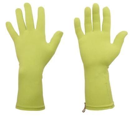 Перчатки садовые FOXGLOVES ORIGINAL Green