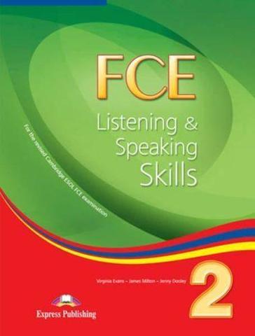 FCE Listening & Speaking Skills 2. Student's Book(2008)