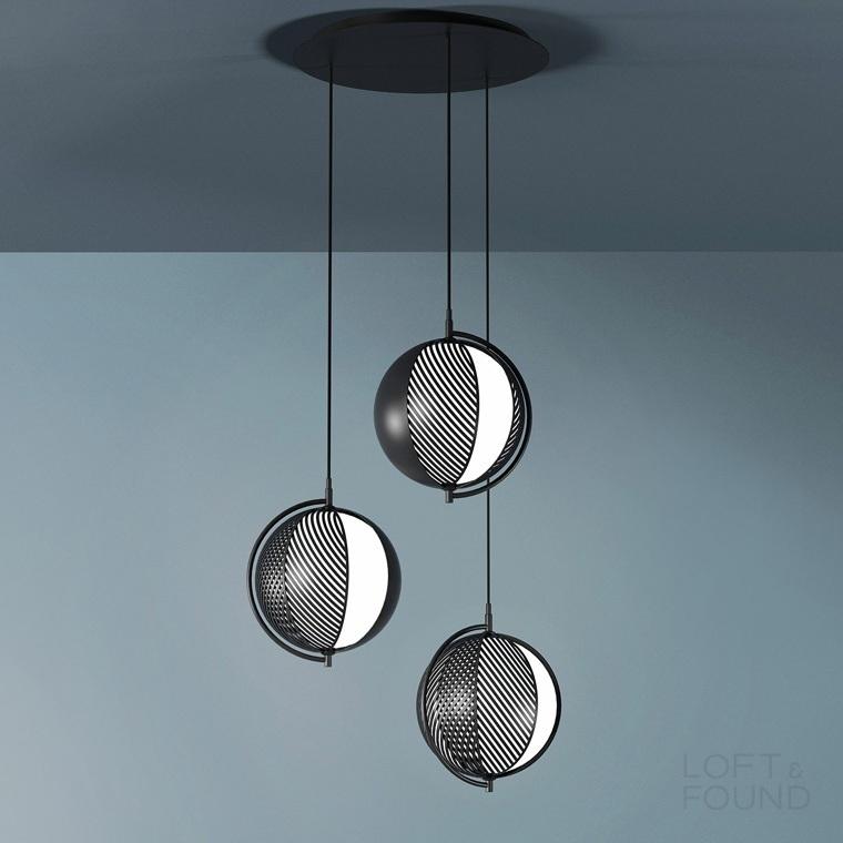Подвесной светильник Pluto